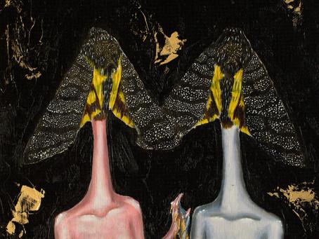 Artist Spotlight: Annamarie Lopez