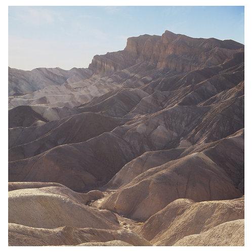 Sand Dune Mountain
