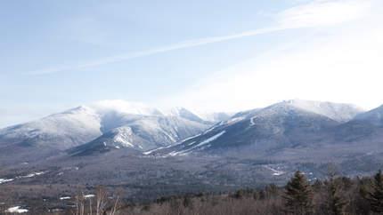 White Mountain National Park
