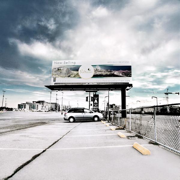 Urban development, landscape photography, eco-friendly, sustainabilty, fine art