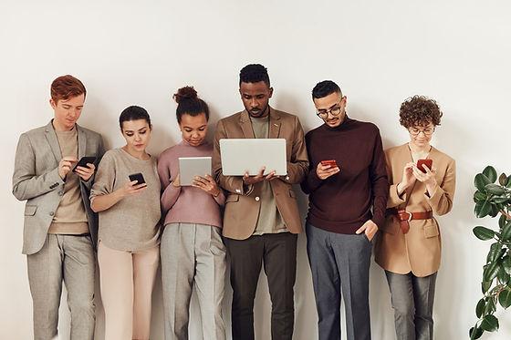 Comment devenir mannequin à l'ère du numérique?