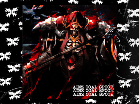 "EP Review: Spookikage – ""AINZ OOAL SPOOK"""