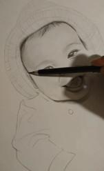Commande bébé