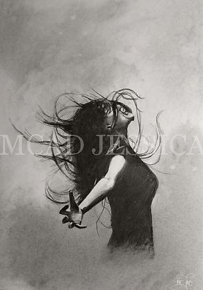 Portrait | Cri du coeur