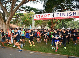 Terry Fox Run Singapore