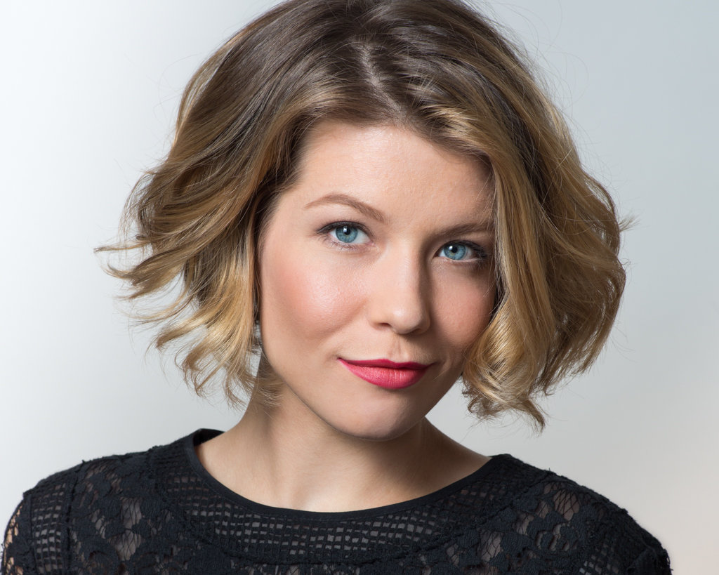 Makeup and Light Hair Styling (Women)