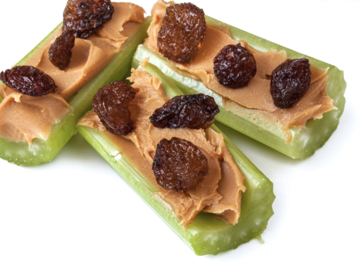 5 Healthy snacks your kids will love