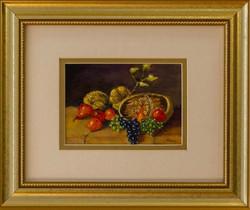 Veggies & Fruit