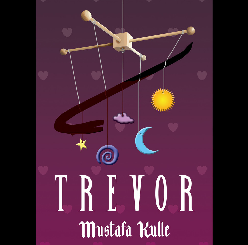 Trevor (cover)