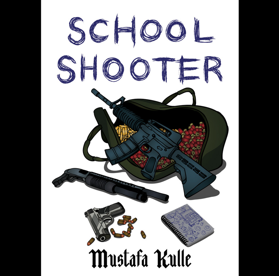 School Shooter (cover)