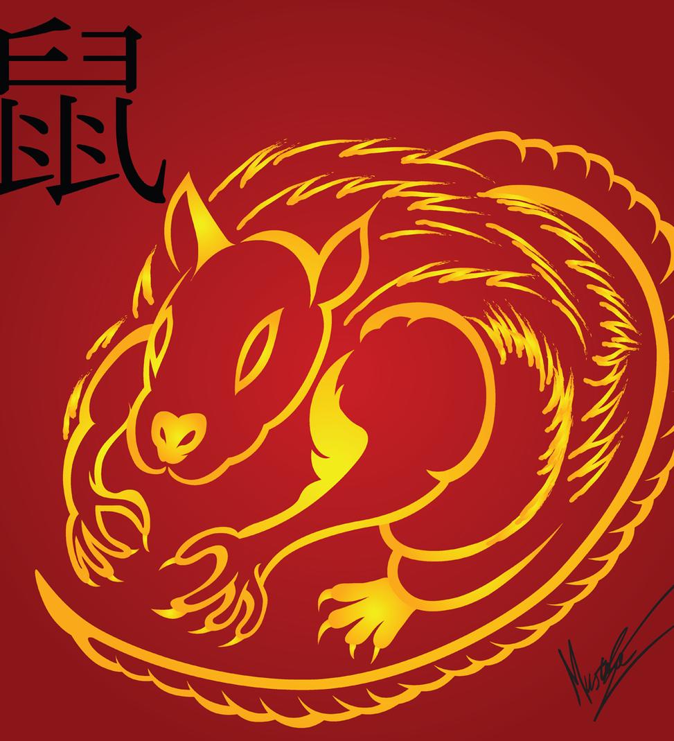 Rat - Chinese Zodiac