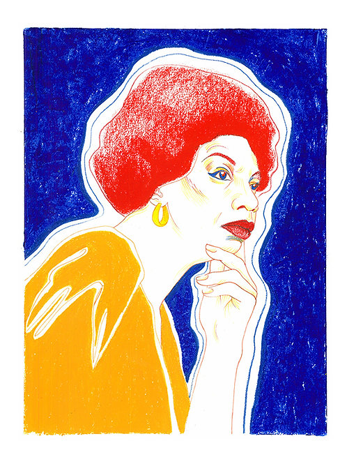 Nina Simone / ORIGINAL
