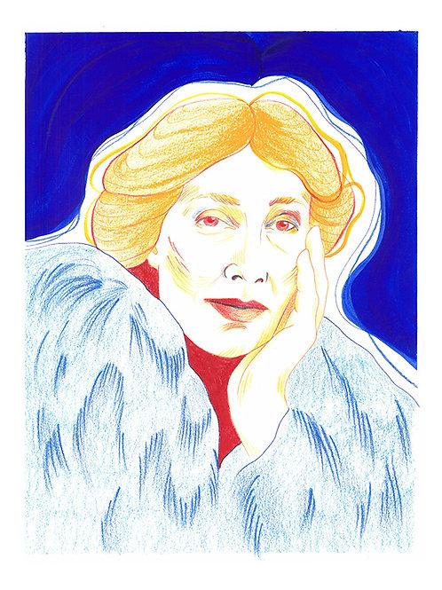 Virginia Woolf / ORIGINAL