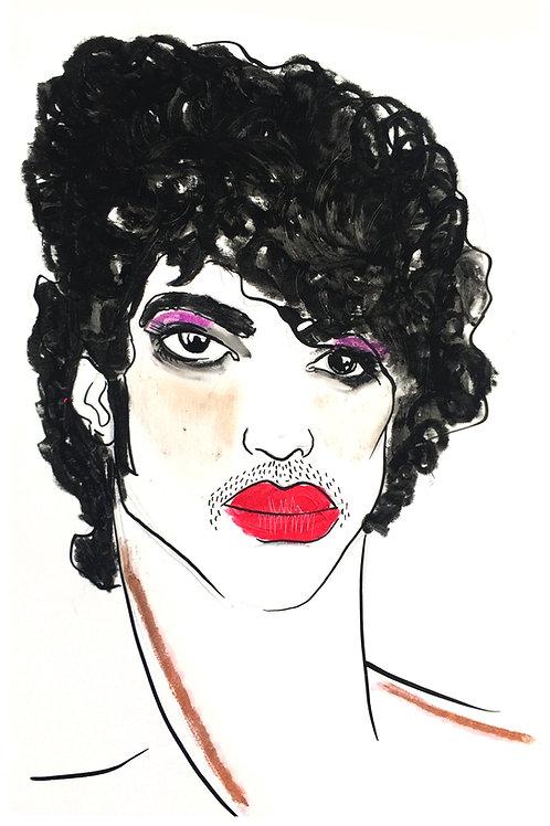 ELLES - Prince (ORIGINAL)
