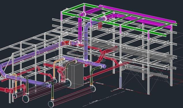 BIM Building Information Model