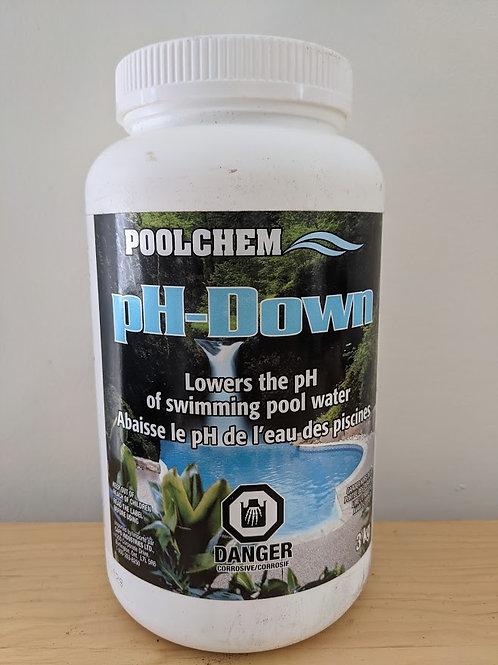 pH Down - 3 Kg