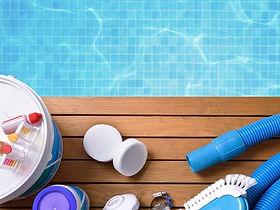 Pool Weekly Maintenance