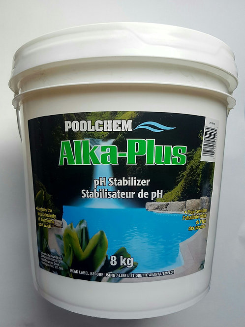 Alka-Plus 7 Kg