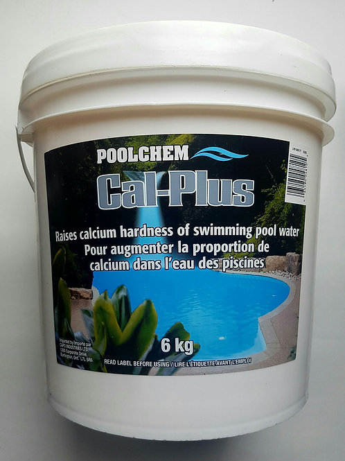 Cal-Plus 6 Kg
