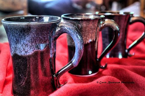 Tailed Mugs