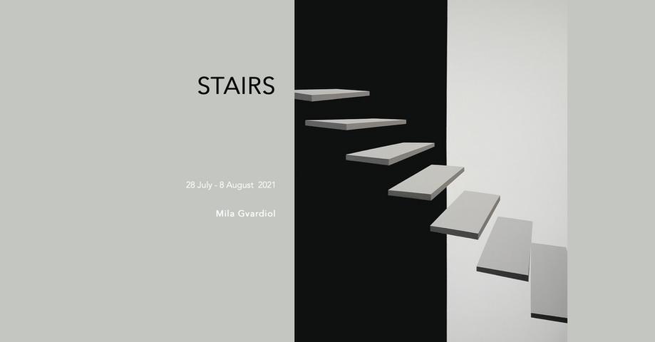 STAIRS-MILA GVARDIOL