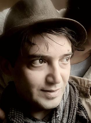 Amir Sabet Azar