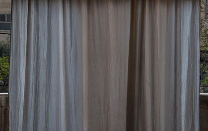Maryam Takhtkeshian   Isolation   Photography