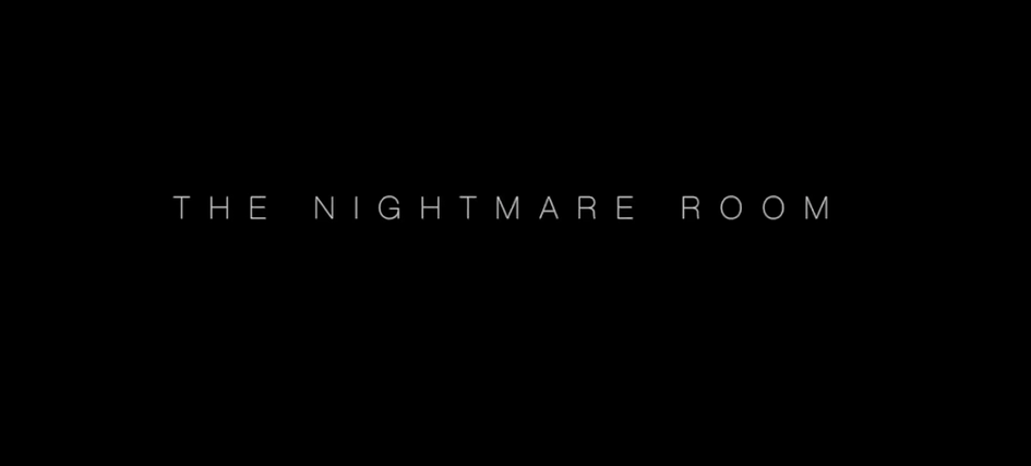 The Room Project: Nightmare Room