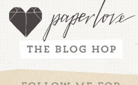 I'm in PAPERLOVE!
