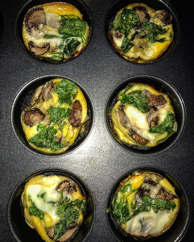 Easy Egg Cups