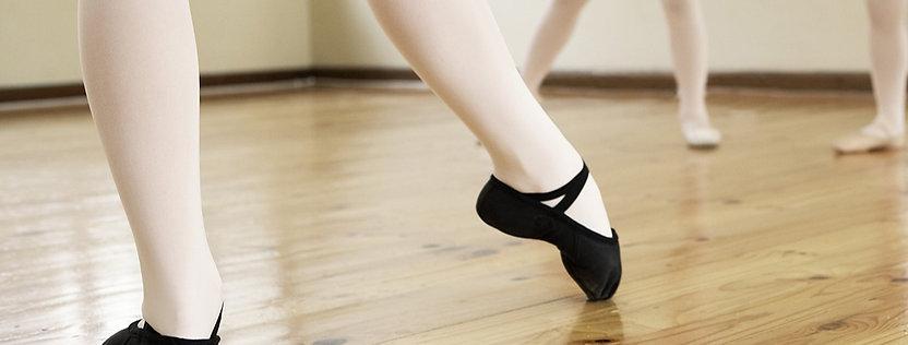 Soft Shoe Tuition