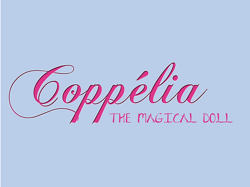 Coppelia Tuition: Soft Shoe