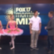"""West_Michigan_Youth_Ballet_presents_""""T"""