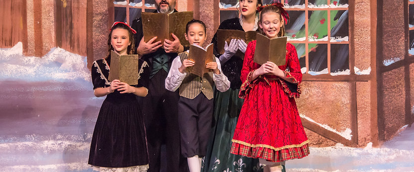 2021 Nutcracker Tuition - Sibling Discount