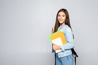 portrait-attractive-cute-young-student-g
