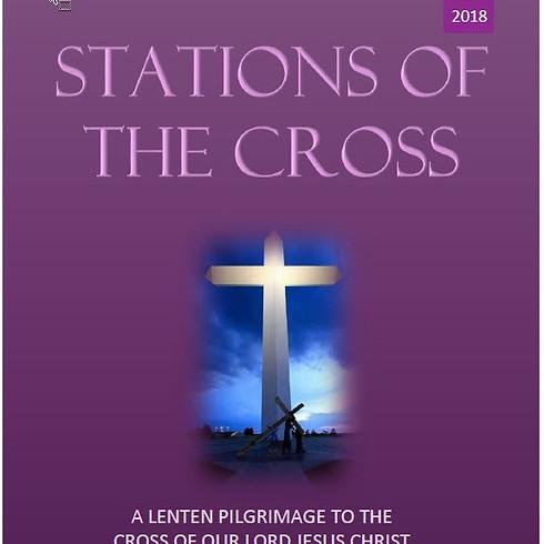 Lenten Pilgrimage to Groom, Tx