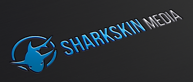 Sharkskin Media Logo