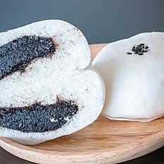 งาดำ  Black Sesame