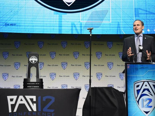 All the news that dropped from Pac-12 Media Day, (probably)