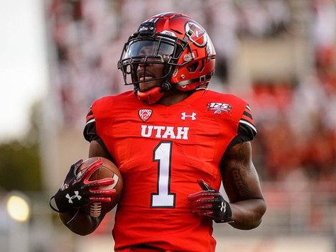 Video Preview | #38 Utah: returning production, and the win total