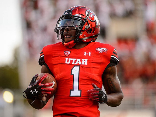 Utah Football Departing Production, Transfers, and Early Draft Entries