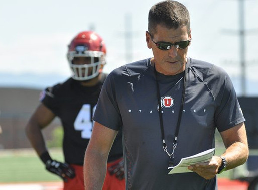 How Much Did Andy Ludwig Improve Utah's Offense?