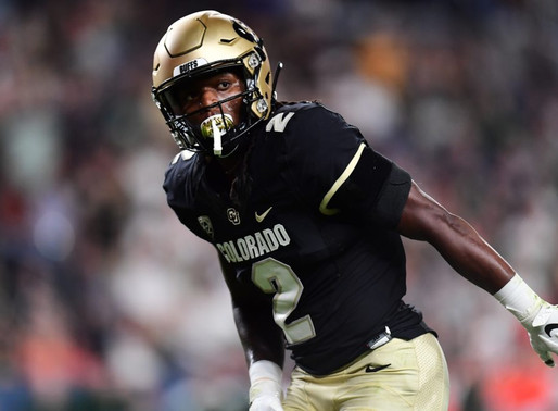 Colorado Football Departing Production, Transfers, and Early Draft Entries