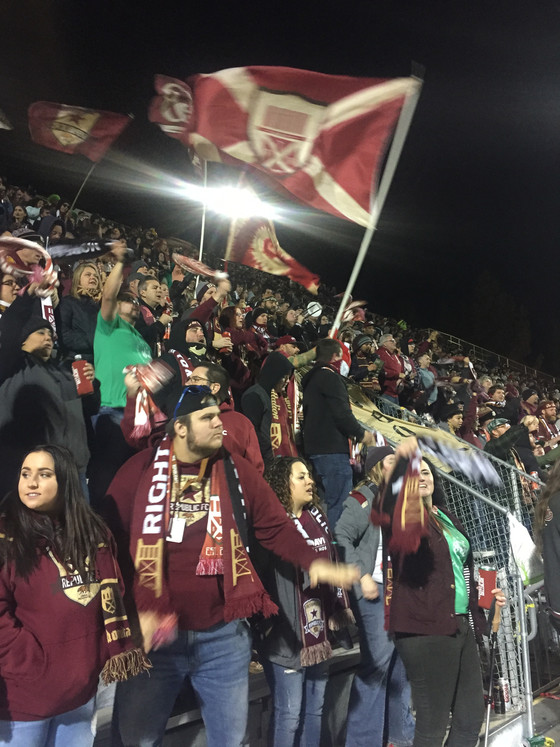 Are Sacramento Republic FC fans worried about MLS bid? Some surprising answers on 5th season opening