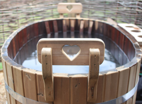 Benefits of using a Hot Tub