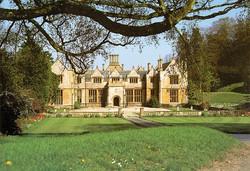 Dillington House