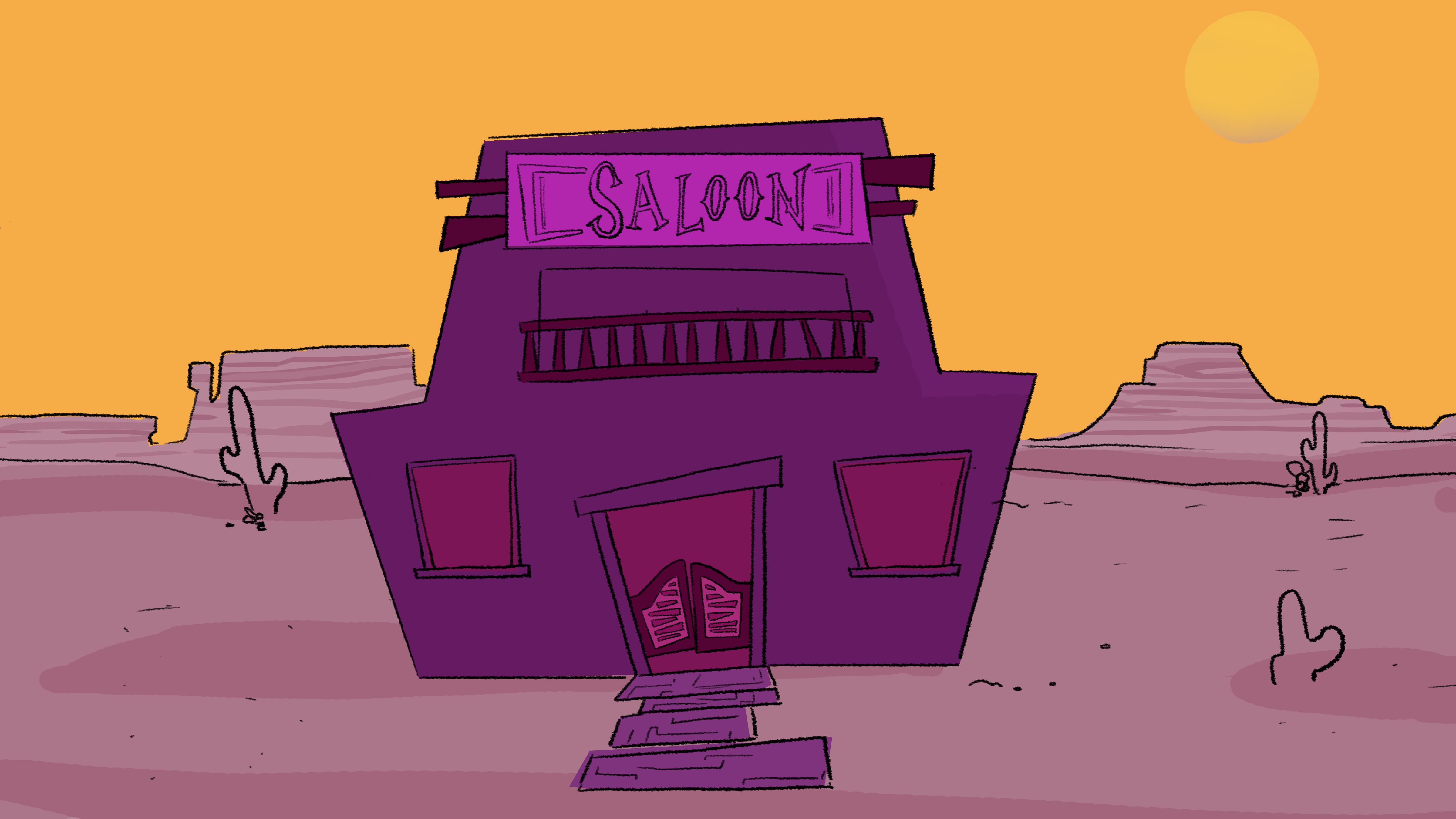 Gotcha-Saloon-exterior