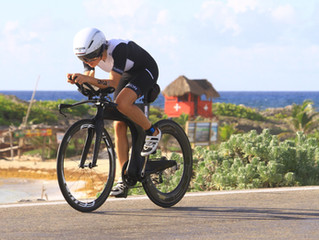 My Pro Debut at IM70.3 Cozumel