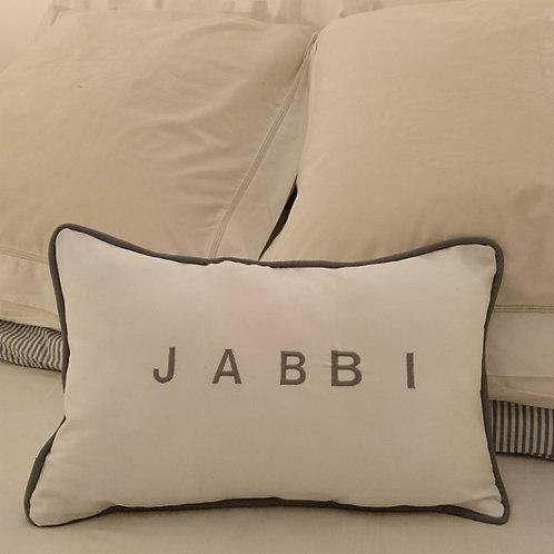 Portmanteau Cushions 40 x 40 cm