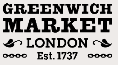 Greenwich Market - a royal and very hard to sell at market!